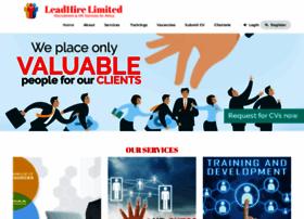 leadhire.com.ng