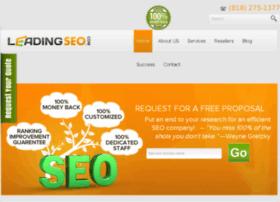 leading-seo.com