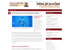 leadingagility.com