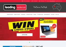 leadingappliances.com.au