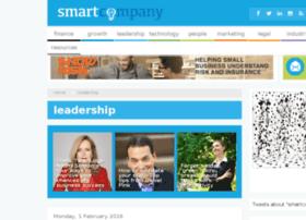 leadingcompany.smartcompany.com.au