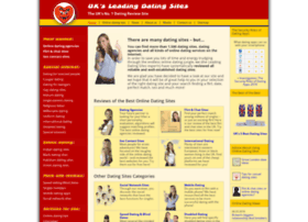 leadingdatingsites.co.uk