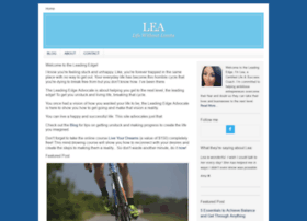leadingedgeadvocate.com
