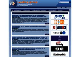 leadinggroup.org
