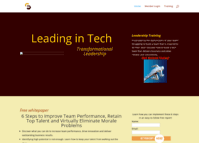 leadingintech.com