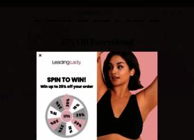 leadinglady.com