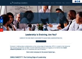 leadingleadersinc.com