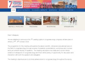 leadinglightscongress.com