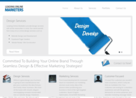 leadingonlinemarketers.com