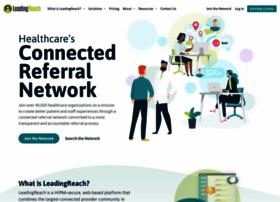 leadingreach.com