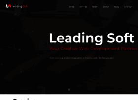 leadingsoft.eu