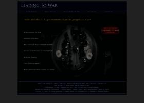 leadingtowar.com