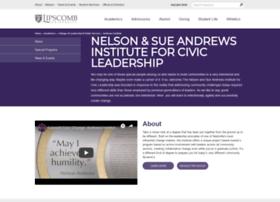 leadingvoices.lipscomb.edu