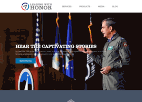 leadingwithhonor.com