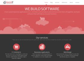 leaditsoftware.com