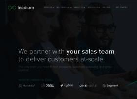 leadium.io