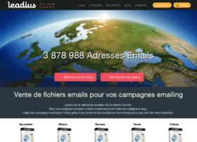 leadius.com
