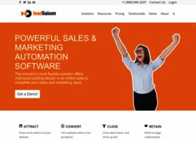 leadliaison.com
