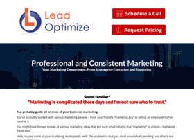 leadoptimize.com