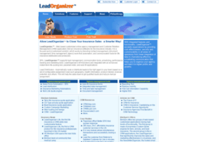 leadorganizer.net
