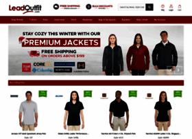 leadoutfit.com