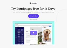 leadpagesdiscount.com