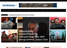 leadpakistan.com.pk