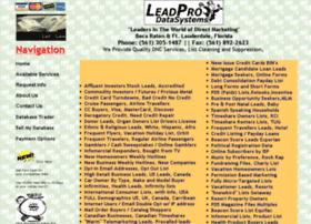 leadpro.net