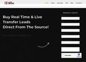 leads-junction.com