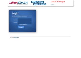 leads.actioncoach.com