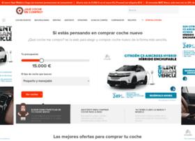 leads.quecochemecompro.com