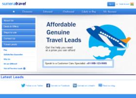 leads.sumeratravel.com