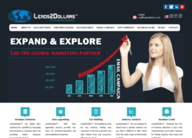 Leads2dollars.com