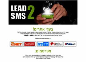 leads2sms.com