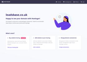 leadsbase.co.uk