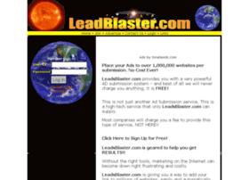 leadsblaster.com