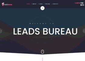 leadsbureau.com