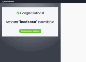 leadscon.clickwebinar.com