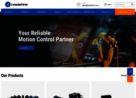 leadshine.com