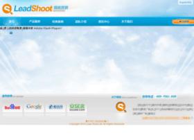 leadshoot.com