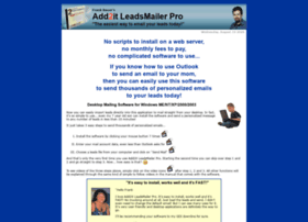 leadsmailerpro.com