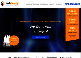 leadsnearby.com