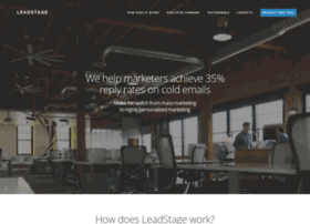 leadstage.com