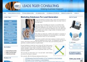 leadstiger.com