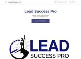 leadsuccesspro.com