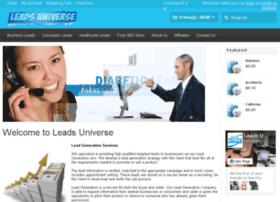leadsuniverse.com