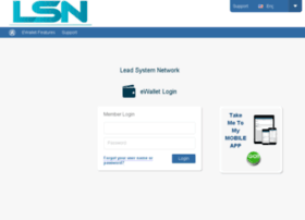 leadsystemnetwork.commissionnetworks.com