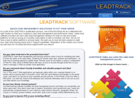 leadtrack.info