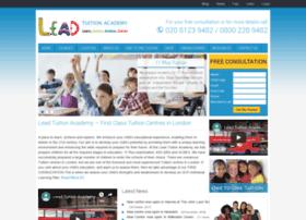 leadtuition.com