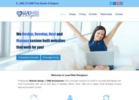leadwebdesigners.com